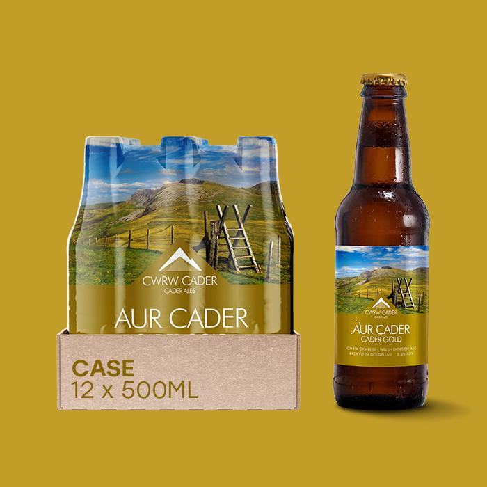 Aur Cader