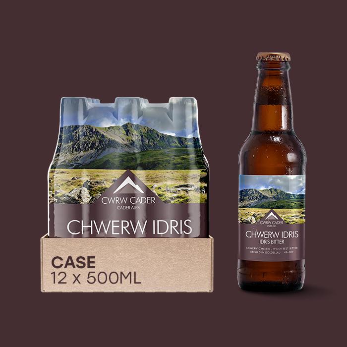 Chwerw Idris
