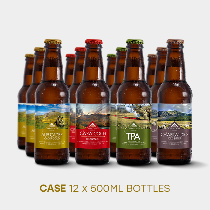 Bestselling Mixed Case
